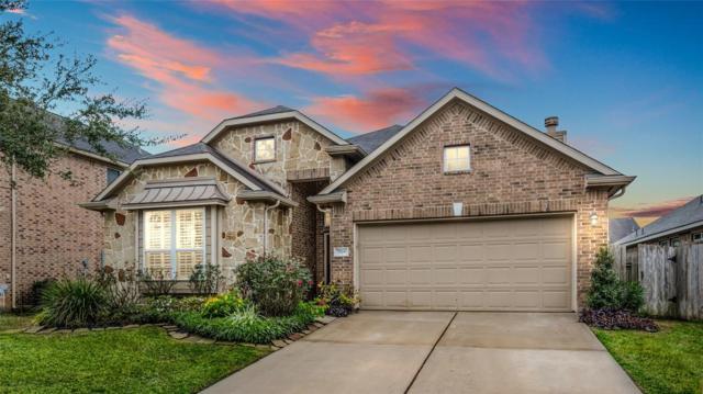 7214 Stevenson Drive, Missouri City, TX 77459 (MLS #68446822) :: See Tim Sell