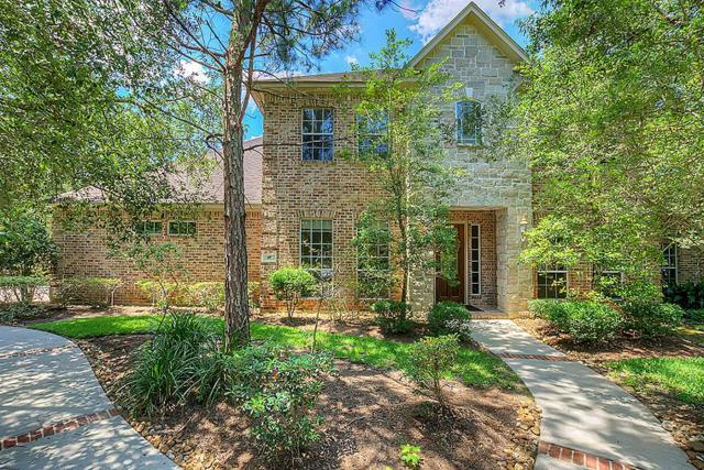 69 N Spring Trellis Circle, The Woodlands, TX 77382 (MLS #68447146) :: Magnolia Realty