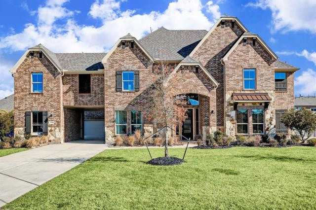 903 Longleaf Court, Friendswood, TX 77546 (MLS #68447952) :: Texas Home Shop Realty