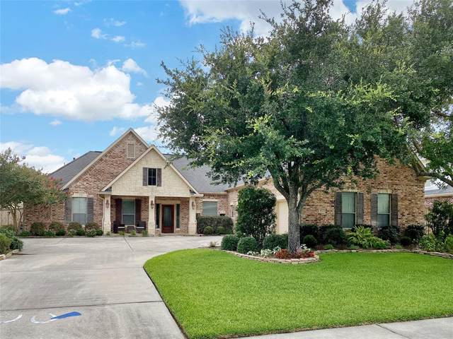 612 Northfield Drive, Friendswood, TX 77546 (MLS #68452843) :: Ellison Real Estate Team