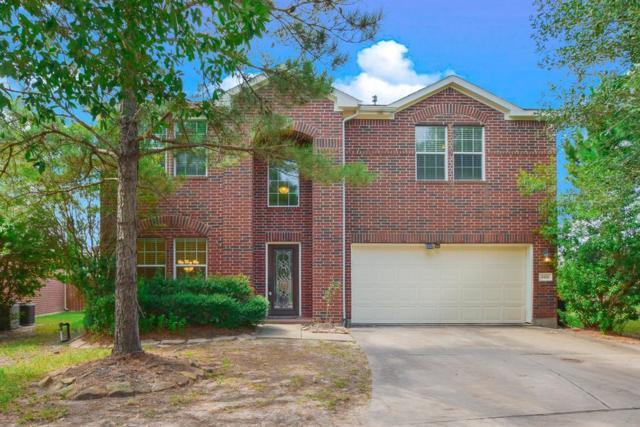 3410 Azalea Sands Drive, Spring, TX 77386 (MLS #68455733) :: Texas Home Shop Realty