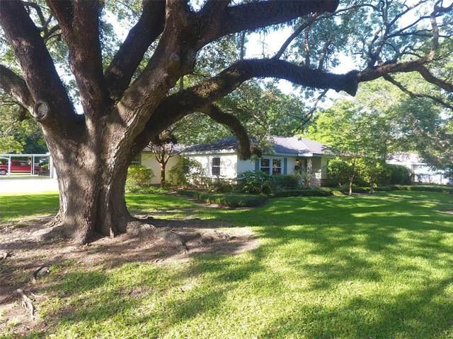 406 George Street, Alvin, TX 77511 (MLS #6845710) :: Phyllis Foster Real Estate