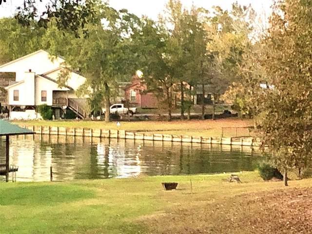 136 Dove Island, Livingston, TX 77351 (MLS #68461515) :: Ellison Real Estate Team