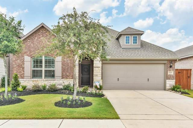 11207 Bluewater Lagoon Circle, Cypress, TX 77433 (MLS #68461950) :: The Andrea Curran Team powered by Styled Real Estate