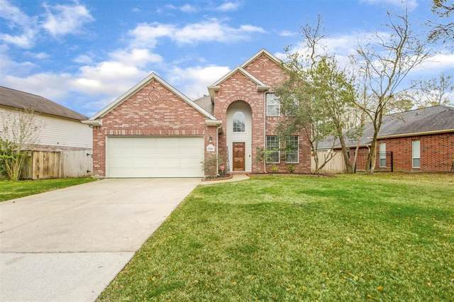 16426 Rudder Drive, Crosby, TX 77532 (MLS #68462921) :: The SOLD by George Team