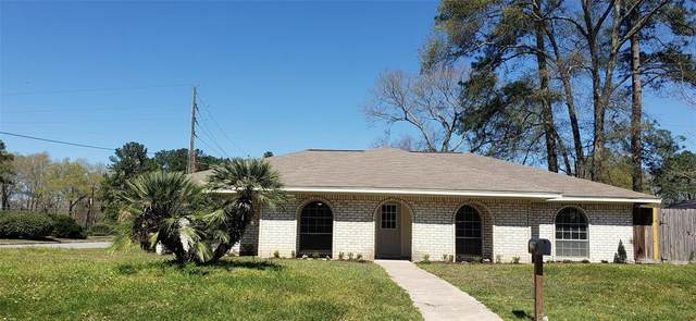 25281 White Oak Lane, Splendora, TX 77372 (MLS #68463228) :: The Queen Team