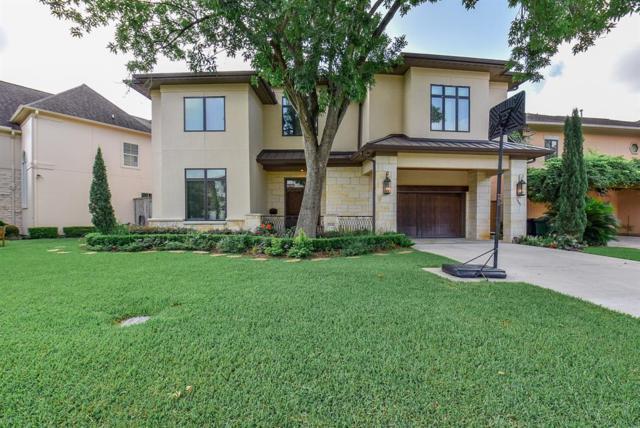 5445 Lampasas Street, Houston, TX 77056 (MLS #68463821) :: Green Residential