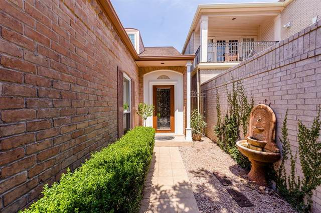 9518 Bayou Brook Street, Houston, TX 77063 (MLS #6846395) :: Caskey Realty