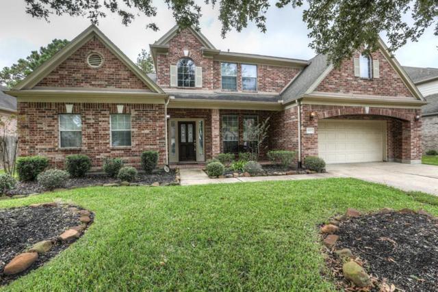 8507 Brighton Lake Lane, Houston, TX 77095 (MLS #68464078) :: Carrington Real Estate Services