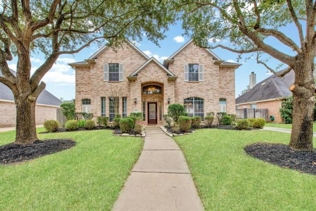 5811 Grand Creek Lane, Katy, TX 77450 (MLS #68464472) :: Fine Living Group