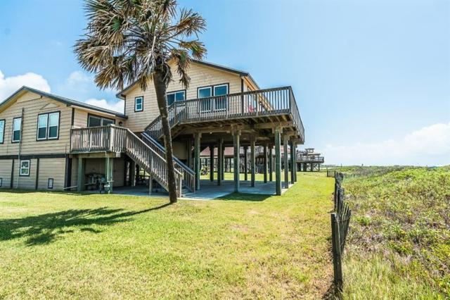 16615 Jamaica Beach Road, Jamaica Beach, TX 77554 (MLS #68465984) :: Caskey Realty