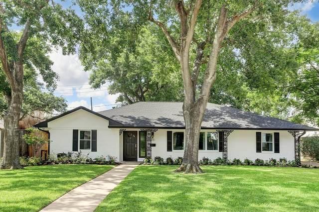 5649 Locke Lane, Houston, TX 77056 (MLS #68466508) :: All Cities USA Realty