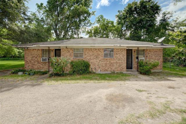 4713 Pickfair Street, Houston, TX 77026 (MLS #68466530) :: Texas Home Shop Realty