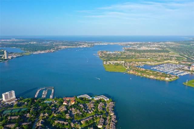 2514 Baycrest Drive, Nassau Bay, TX 77058 (MLS #68467193) :: Ellison Real Estate Team