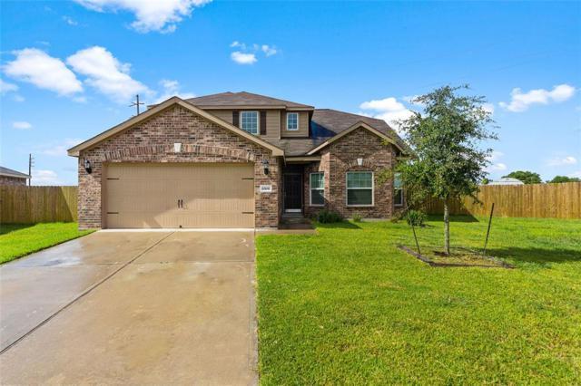 6506 Snowbell Court, Richmond, TX 77469 (MLS #68467833) :: Giorgi Real Estate Group