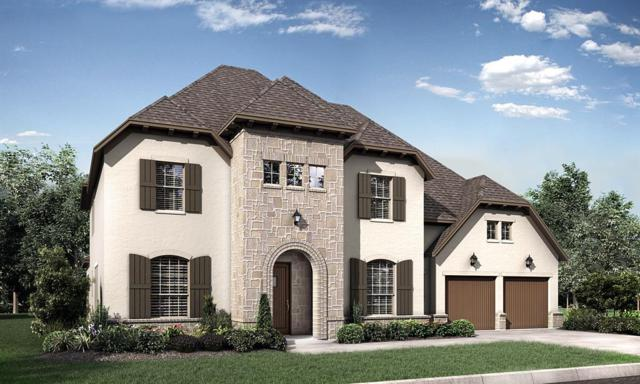 19102 Wimberly Hills Lane, Cypress, TX 77433 (MLS #68469349) :: The SOLD by George Team