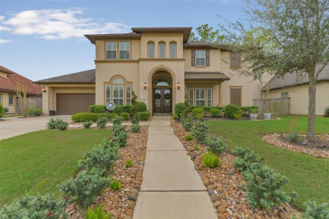 5707 Avon Landing Lane, Sugar Land, TX 77479 (MLS #68470191) :: Texas Home Shop Realty