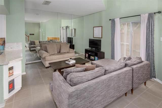 7575 Cambridge Street #1303, Houston, TX 77054 (MLS #6847258) :: Lerner Realty Solutions