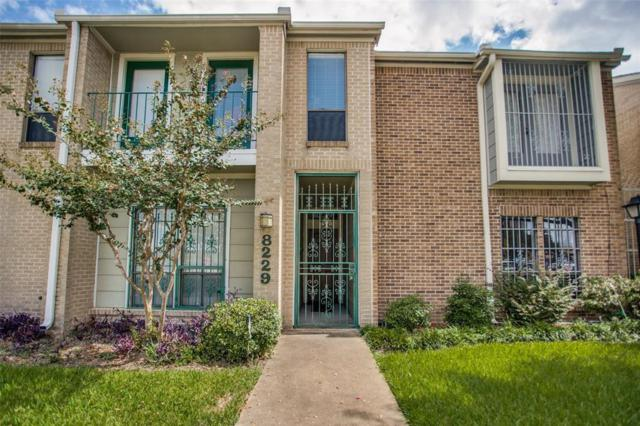 8229 Wednesbury Lane 1/5, Houston, TX 77074 (MLS #68475197) :: Krueger Real Estate