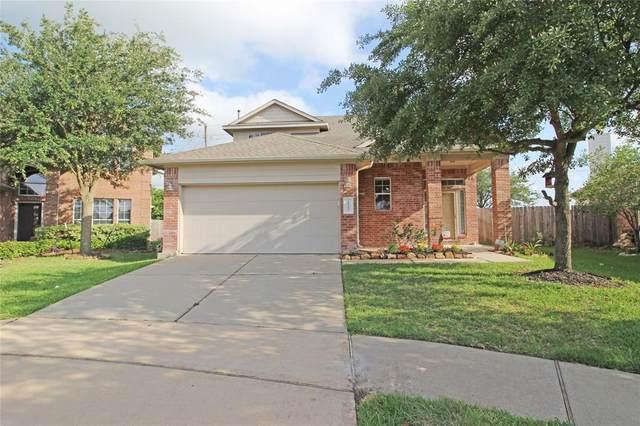 15542 Lady Shery Lane, Cypress, TX 77429 (MLS #68476484) :: Parodi Group Real Estate