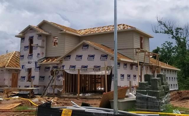 606 Wood Duck Court, Clute, TX 77531 (MLS #68476707) :: Ellison Real Estate Team