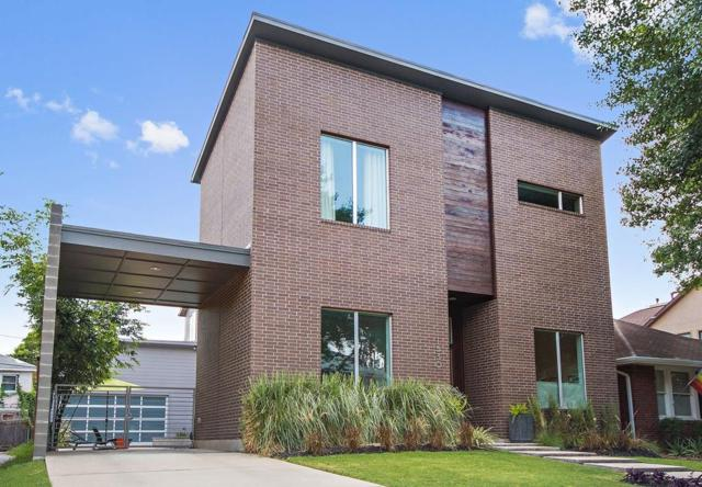 1530 Hawthorne Street, Houston, TX 77006 (MLS #68484769) :: Giorgi Real Estate Group