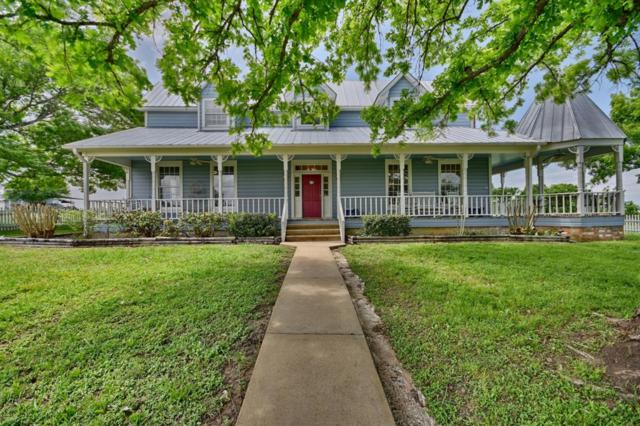 3649 West Ueckert Road, Bellville, TX 77418 (MLS #68489589) :: The Home Branch