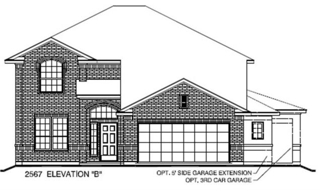 3802 Altino Court, Missouri City, TX 77459 (MLS #68491608) :: Connect Realty