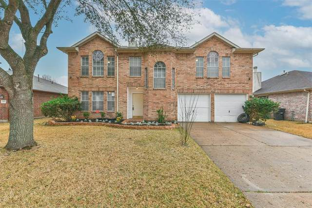 4639 Ridgerod Lane, Houston, TX 77053 (MLS #68491928) :: Michele Harmon Team