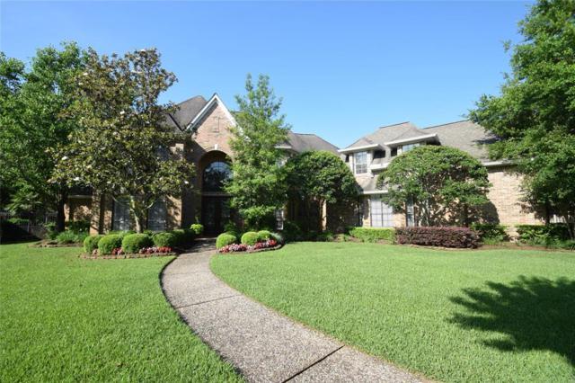 1614 Cambridge Oaks Circle, Houston, TX 77094 (MLS #68492226) :: Texas Home Shop Realty