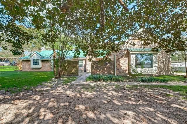 13710 N Highway 75, Willis, TX 77378 (MLS #68493626) :: The Home Branch