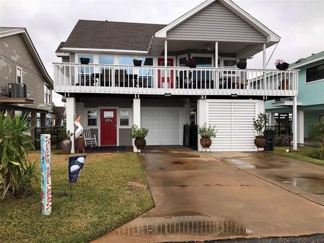 1276 Blue Heron Street, Bayou Vista, TX 77563 (MLS #68495395) :: Texas Home Shop Realty