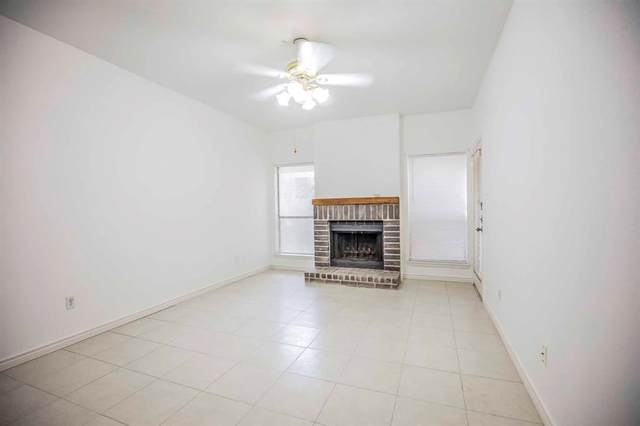 7950 N Stadium Drive #241, Houston, TX 77030 (MLS #68495763) :: Texas Home Shop Realty