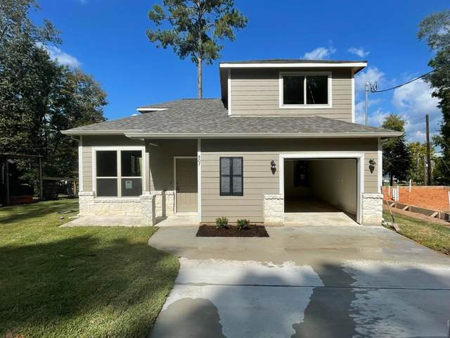 807 Comanche Road, Montgomery, TX 77316 (MLS #6849761) :: Connect Realty