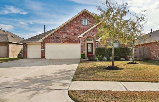31907 Steven Springs Drive, Hockley, TX 77447 (MLS #68499614) :: Texas Home Shop Realty