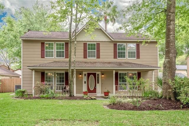 4114 Oak Gardens Drive, Kingwood, TX 77339 (MLS #68499957) :: The Parodi Team at Realty Associates