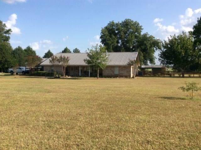 8100 Fm 256 E, Colmesneil, TX 75938 (MLS #68506229) :: Giorgi Real Estate Group