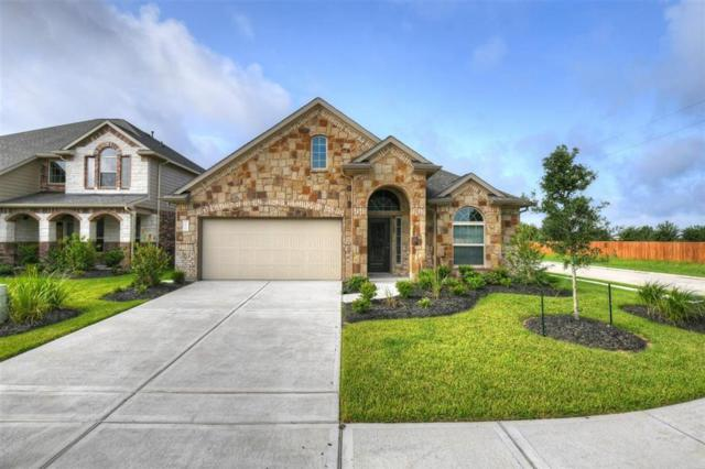 24335 Kee Cresta, Katy, TX 77493 (MLS #68507112) :: The SOLD by George Team