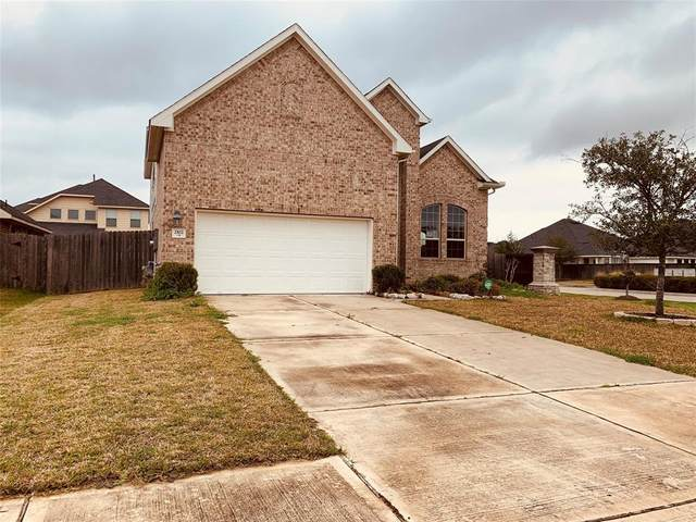 2102 Rolling Hills Drive, Pearland, TX 77581 (MLS #68508157) :: Christy Buck Team