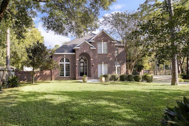 26 E Shady Lane, Houston, TX 77063 (MLS #68509046) :: Giorgi Real Estate Group