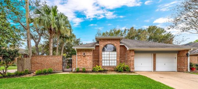 1303 Woodmere Lane, Richmond, TX 77406 (MLS #68509330) :: Caskey Realty