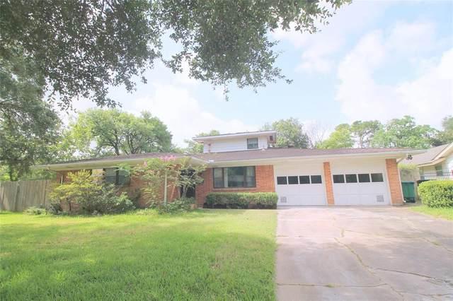 5303 Carew Street, Houston, TX 77096 (MLS #68511147) :: Texas Home Shop Realty