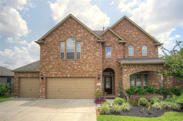 22411 Limestone Crest Lane, Katy, TX 77449 (MLS #68512348) :: The Heyl Group at Keller Williams