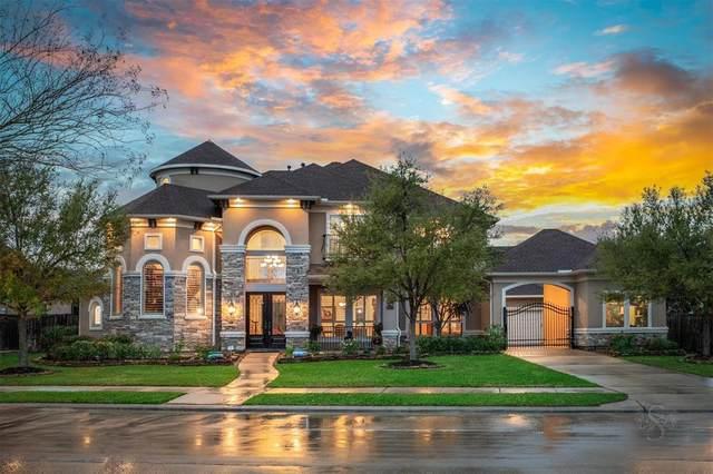 10615 Prescott Hollow Court, Katy, TX 77494 (MLS #6851330) :: Christy Buck Team