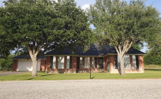 3677 Azalea Street, Brenham, TX 77833 (MLS #68515050) :: Phyllis Foster Real Estate