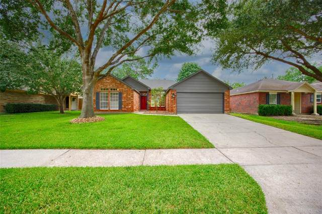 31226 North Head, Spring, TX 77386 (MLS #68518169) :: The Bly Team