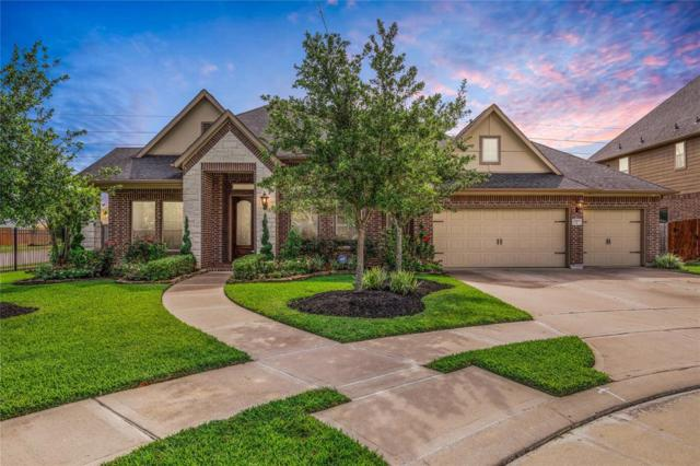 27403 Blinkwood Park, Katy, TX 77494 (MLS #68519640) :: The Jennifer Wauhob Team