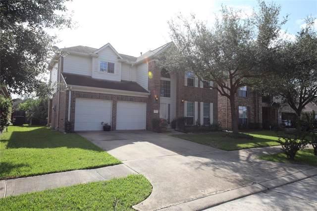 23823 Shaw Perry Lane, Katy, TX 77493 (MLS #68521114) :: NewHomePrograms.com LLC