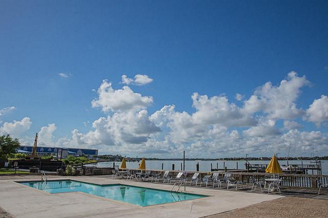 3535 Nasa Parkway #96, Seabrook, TX 77586 (MLS #68521401) :: REMAX Space Center - The Bly Team