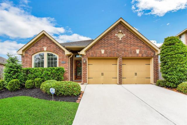 27179 Danbridge Gulch Lane, Katy, TX 77494 (MLS #68521530) :: Texas Home Shop Realty